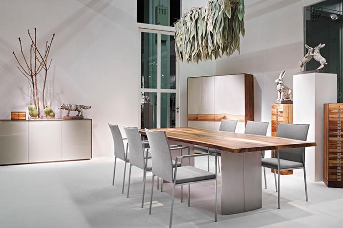 Kloos Wohndesign By Nature Inspirierende Wohnkultur Wohnen